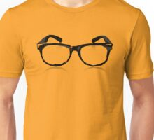 Geek Glasses Unisex T-Shirt