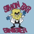 Simon Bar Sinister  by BUB THE ZOMBIE