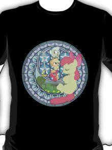Applebloom Dive into the Heart T-Shirt