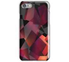 iPhone Case of painting..Paperwork.... iPhone Case/Skin