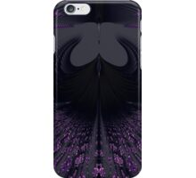 Black Wing ~iPhone Case iPhone Case/Skin