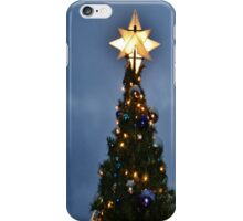 iPhone Case - Christmas Tree iPhone Case/Skin