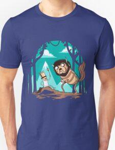 Adventure Tiiiime! T-Shirt