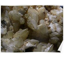 Calcite-Aragonite Poster