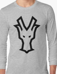 Dragon Lair Long Sleeve T-Shirt