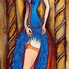 Savannah by Louisa McQ