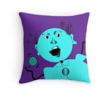 Happy Holidays Kids..... Throw Pillow