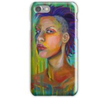 Mohawk iPhone Case/Skin