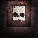 Block Ed by David Atkinson