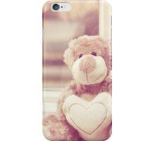 Teddy Love iPhone Case/Skin