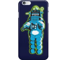 Robby iPhone Case/Skin