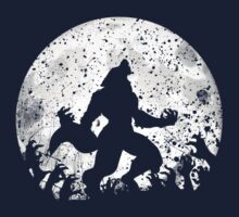 Werewolf vs Zombies One Piece - Short Sleeve
