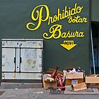 Rubbish. by bulljup