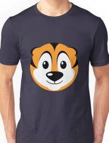 Tabbi Tiger Unisex T-Shirt