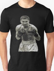 GGG Gennady Golovkin Black and white Boxing Unisex T-Shirt