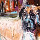"""""""The Bruiser"""" by Diane  Kramer"""