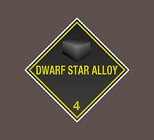 Hazardous: Dwarf Star Alloy T-Shirt