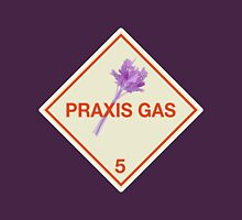 Hazardous: Praxis Gas T-Shirt