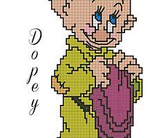 Sweety Dopey-2 by OwnedByGemini