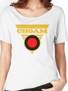 Dune CHOAM Women's Relaxed Fit T-Shirt