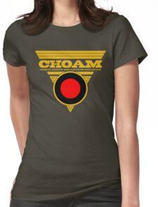Dune CHOAM Womens Fitted T-Shirt