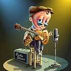 Southern Baby Blues by Kyle Gentry