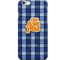 Och Aye Pod! iPhone Case/Skin