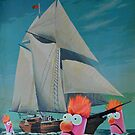 Beaker Bay by David Irvine