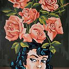 Lisa by David Irvine