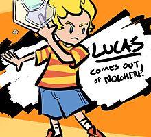 Lucas Confirmed by sonicherosfan