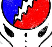Goatful Dead Sticker