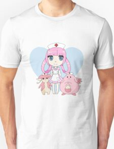 Nurse Joy T-Shirt