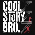 West Side Story, Bro. (White) by BiggStankDogg