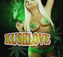 KushLove by TommyTsunami
