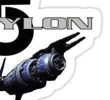 Babylon 5 Sticker
