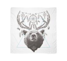 Deer Bear Scarf