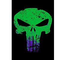 Gamma Punisher Photographic Print