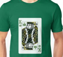 Playing cards in Amsterdam Unisex T-Shirt