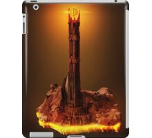 Lord of the Rings - Barad-Dur iPad Case/Skin