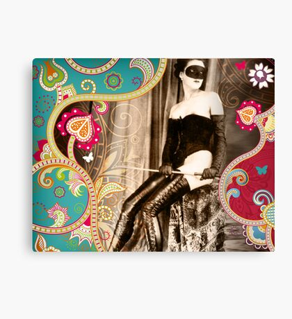 Goddesses Canvas Print