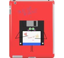 I'm not old, I'm vintage iPad Case/Skin