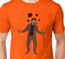 Richard Pryor Cartoon Tshirt Unisex T-Shirt