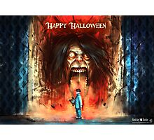 Happy Halloween! 2015  Photographic Print
