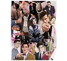 Ode to Matt Smith 2 Poster