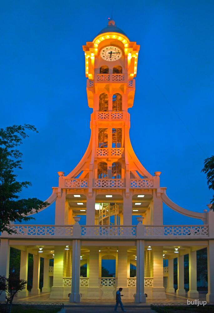 La Torre. by bulljup