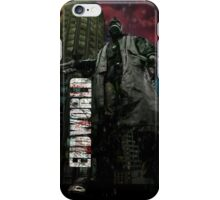 Endworld Iphone case - Downpour iPhone Case/Skin