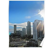 Surfers Paradise - Gold Coast Poster