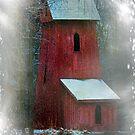 First Snowfall This Season by jules572