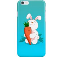 BUNNY LOVE! iPhone Case/Skin
