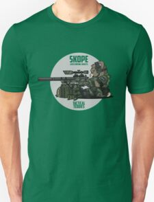 SKOPE (OD Green) T-Shirt